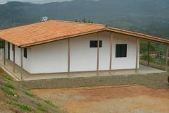 Casa Modelo 81m2