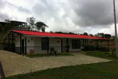 Casa Modelo 63m2