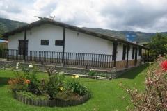 Casa Modelo 120m2