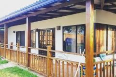 Casa Modelo 156m2 a 4 aguas