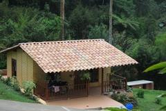Casa Modelo 30m2