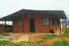 Casa Modelo 48m2