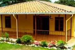 Casa Modelo 70m2 a 4 aguas