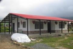 Casa Modelo 70m2