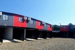 Aparta-hotel Prefabricado
