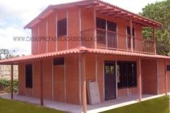Casa Modelo 79m2