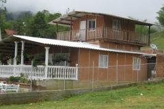 Casa Modelo 72m2