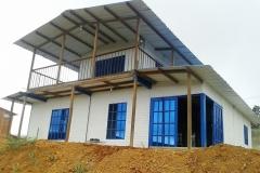 Casa Modelo 114m2