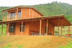 Casa Modelo 106m2