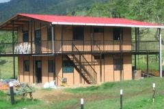 Casa Modelo 112m2