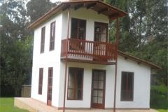 Casa Modelo 60m2