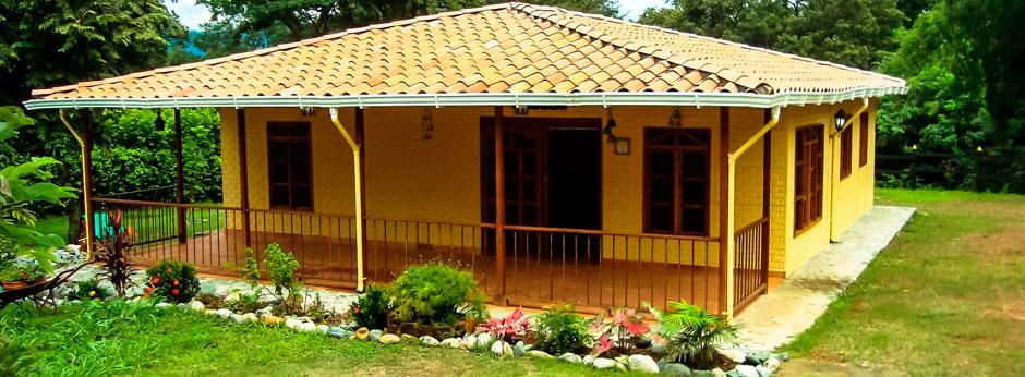 Casas 1 Piso   Casas Prefabricadas Bonilla