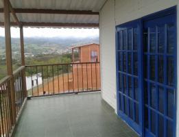 Balcón de 2m