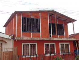 Casa 45m2 (segundo nivel)