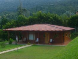 Casa 63m2 (4 aguas)