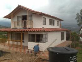 Casa Semi-Chalet 122m2