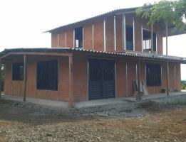 Casa 116m2
