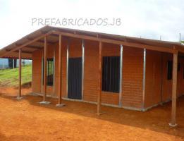 Casa 77m2
