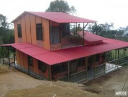 Casa 91m2