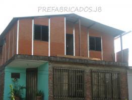 Casa 42m2 (segundo nivel)