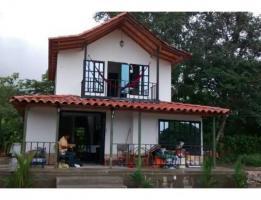 Casa Semi-Chalet 86m2