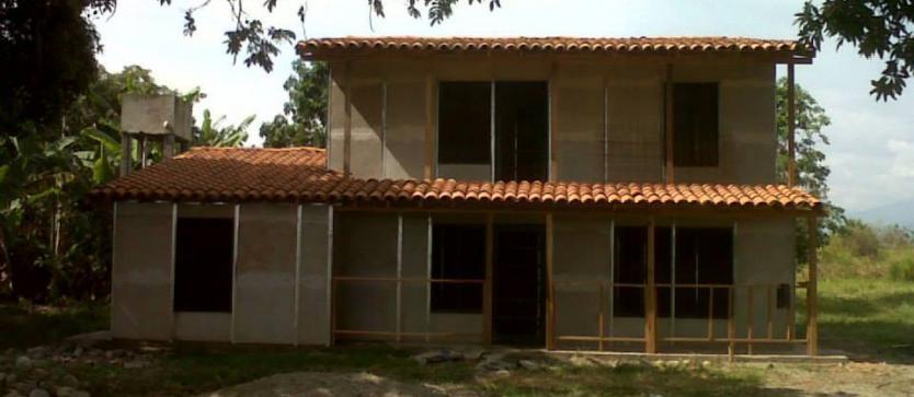 Casa 136m2