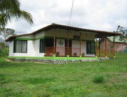 Casa 54m2 (3 aguas)