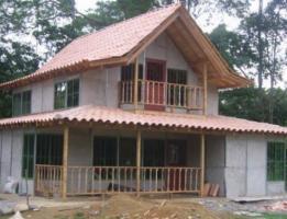 Casa Semi-Chalet 114m2