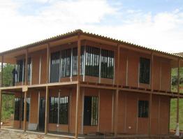 Casa 98m2