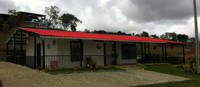 Casa 63m2